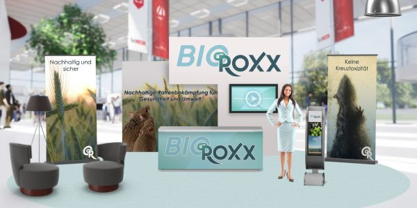 210414_Messestand_Bioroxx